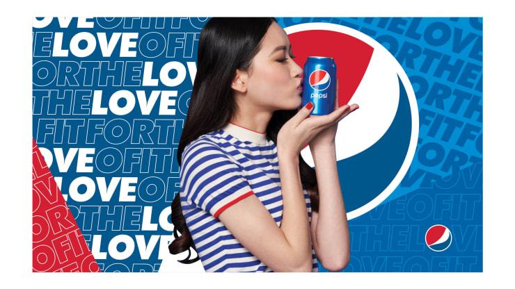Pepsi Facebook Boycott