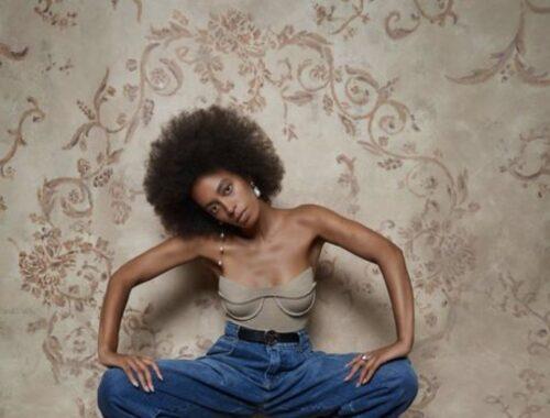 Solange Harpers Bazaar