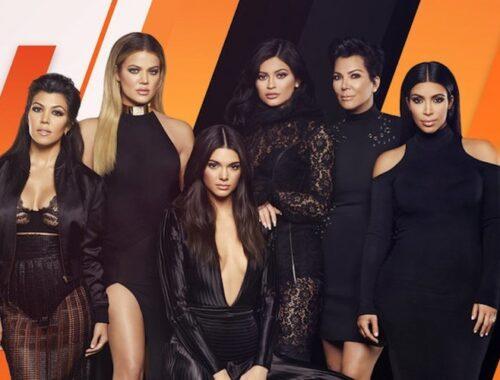 Kardashians ending