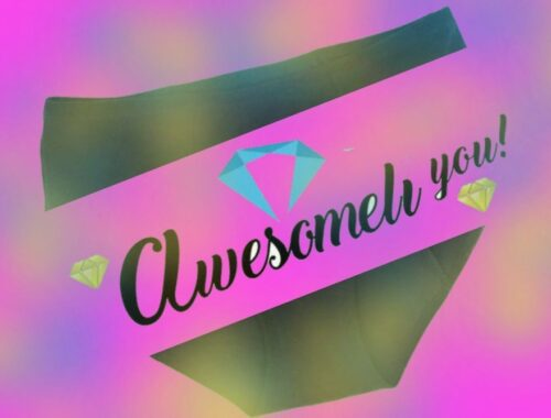 Awesomeli You Leak Proof Panties