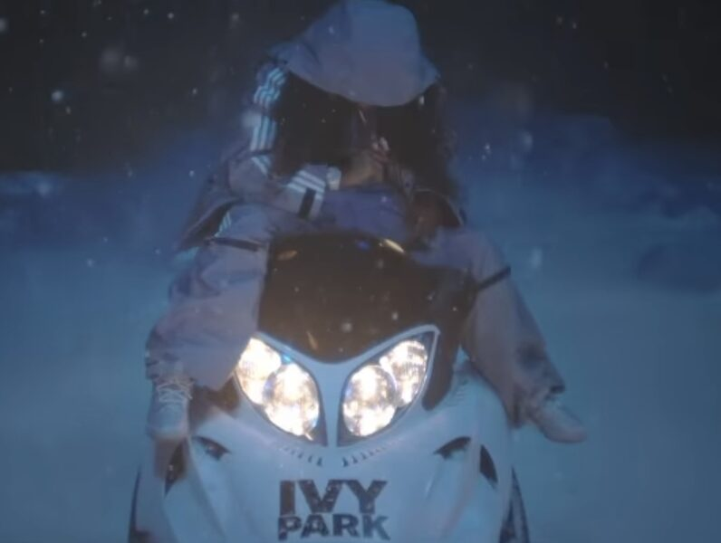 Beyonce Icy Park Ivy Park Third Addition