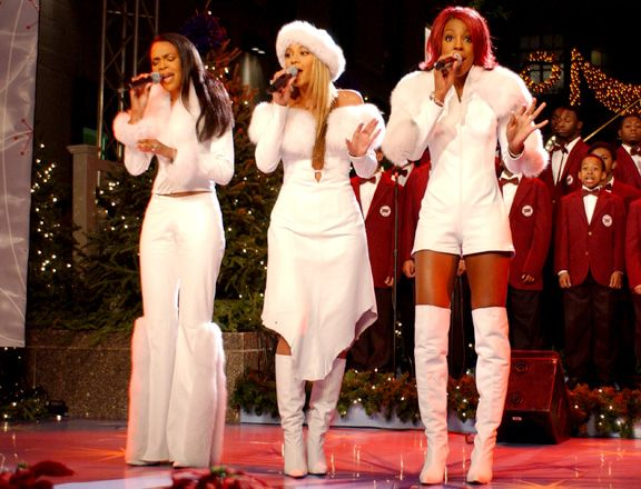 Destiny's Child 2001